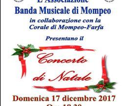 Locandina: Concerto di Natale