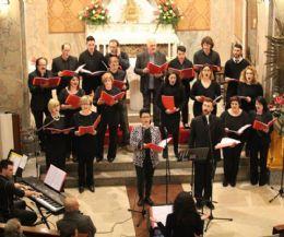 Locandina: Concerto dell'Epifania e Bacio del Bambinello
