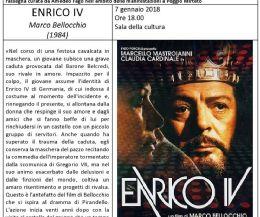 Locandina: Enrico IV