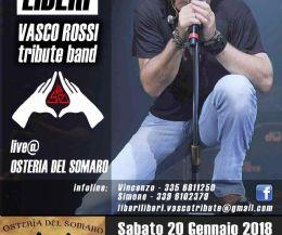 Locandina: Cover Vasco Rossi