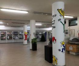 Locandina: Artistico porte aperte