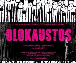Locandina: Olokaustos 1944
