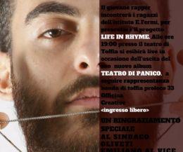 Locandina: Sagoma in concerto