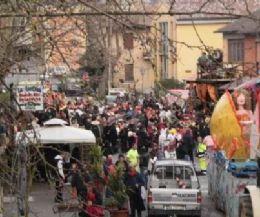 Locandina: Carnevale filaccianese