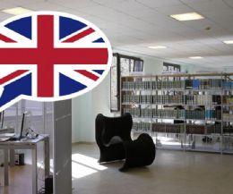 Locandina: Laboratorio di conversazione in lingua inglese, 1° Livello