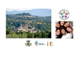 Locandina: Presentazione Progetto Servizio Civile