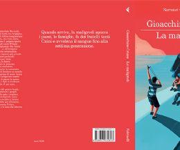 Locandina: LA MALIGREDI di Gioacchino Criaco & A SCHEMA LIBERO del collettivo di scrittori LOU PALANCA