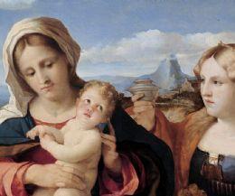 Locandina: Maria e Maddalena