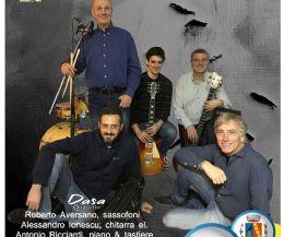 Locandina: DASA Quintetto Live