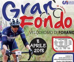 Locandina: Ciclismo Amatoriale, fantabici, velodromo e sterrato
