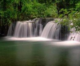 Locandina: Poesie di primavera alle cascate di Monte Gelato