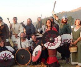Locandina: Accademia del Medioevo