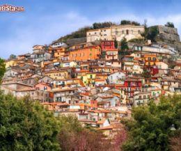 Locandina: Open Day Visit Castelli Romani