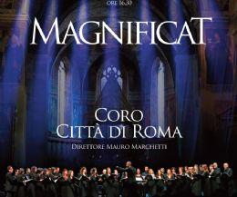 Locandina: Magnificat