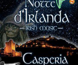 Locandina: Notte d'Irlanda