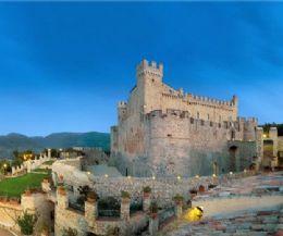 Locandina: Primavera al Castello