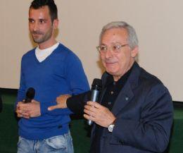 Locandina: Un omaggio dedicato all'eccellenza del nostro cinema: Vittorio De Sica