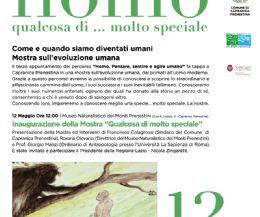 """Locandina: Programma """"VIVIAMO PREGIO 2018"""""""