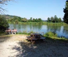 Locandina: Festa 25 anni Four Seasons Natura e Cultura