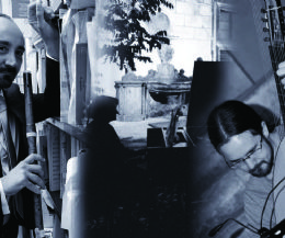 Locandina: Musica a Corte