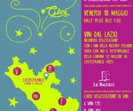 Locandina: Vinessere, 6° Edizione