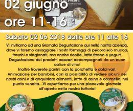 Locandina: Primo evento degustazione