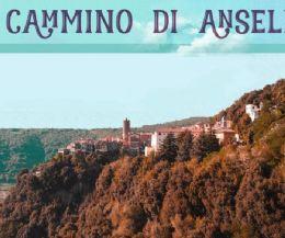 Locandina: Il Cammino di Anselmo