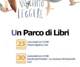 Locandina: Nati per Leggere