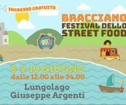 Locandina: Festival dello Street Food