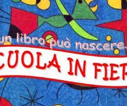 Locandina: Scuola in fiera