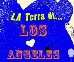 Locandina: La terra di Los Angeles