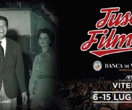 Locandina: Tuscia Film Fest 2018