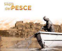 Locandina: Sagra del Pesce, 58° edizione