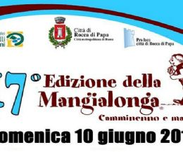 Locandina: La Mangialonga, 17ª edizione