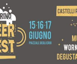 Locandina: Marino Beer Fest