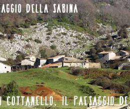 Locandina: Prati di Cottanello: i paesaggi della transumanza
