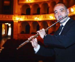 Locandina: Estate in Musica presso la Chiesa di San Rufo