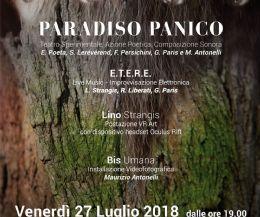 Locandina: Tropique Noir Festival