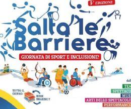Locandina: Salta Le Barriere, 5ª edizione