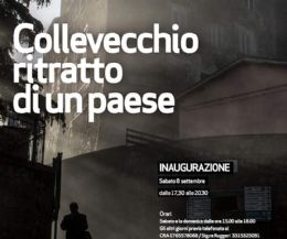 Locandina: Collevecchio