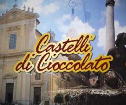 Locandina: Castelli di Cioccolato, VII edizione