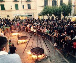 Locandina: Giornate della Castagna