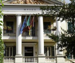 Locandina: Vittoria Caldoni: una bellezza da Grand Tour
