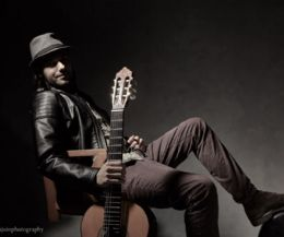 Locandina: Guitar ACT in Six Ways Lazio