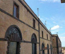 Locandina: Palcoscenico Frascati - 3ª edizione