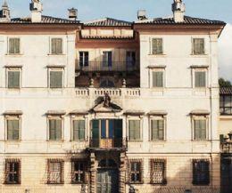 Locandina: Apertura e visita guidata di Villa Parisi