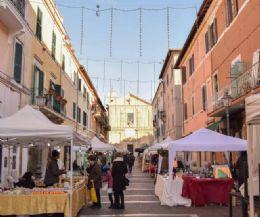 Locandina: Tra arte e gusto