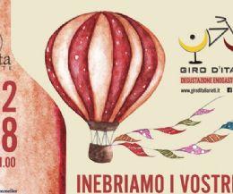Locandina: Il Giro d'Italia Rieti, VI edizione