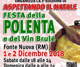 Locandina: Aspettando il Natale, 3ª edizione