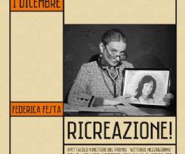 Locandina: Ricreazione!